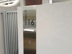 Letterboxes And Letterbox Faceplates Freestanding